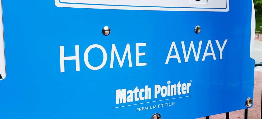 Premium Match Pointer