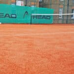 clay court maintenance tips