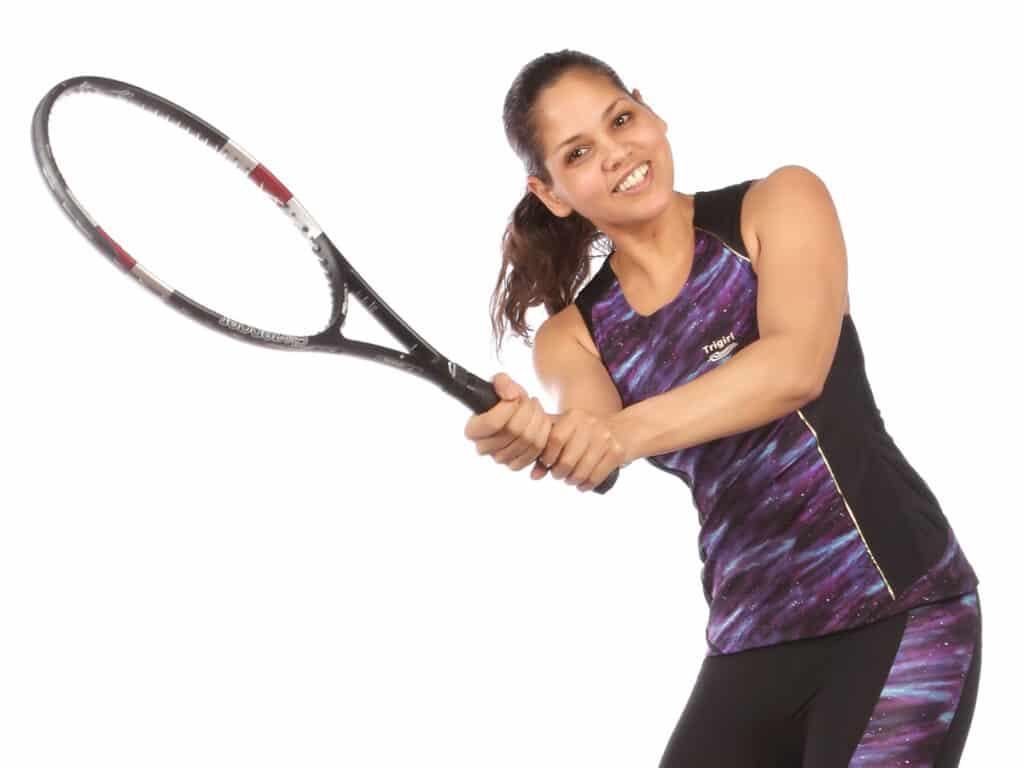 tennis equipment contact form