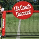 tennis discount